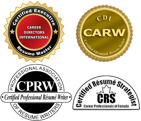 Edmonton Resume Services Memberships